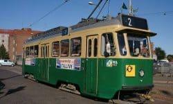 Whim a Helsinki razionalizza trasporto pubblico