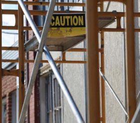 Cautela nelle costruzioni in Europa