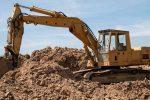 Il mercato globale delle macchine da costruzione crescerà del 7%