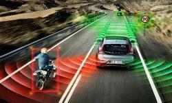 Didi e le auto a guida autonoma