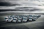 Il noleggio a freddo di veicoli speciali