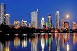 Ad Austin il ride sharing ha una marcia in più