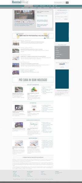 Posizioni banner 250x350 su Rental Blog
