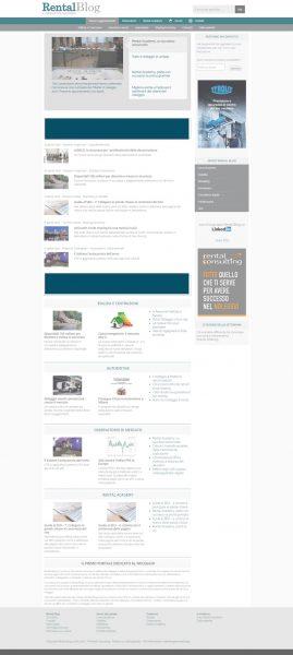 Posizioni bannerone Rental Blog