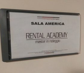 Seconda giornata Rental Academy