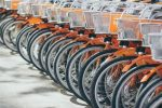 Didi in Cina investe nel bike sharing