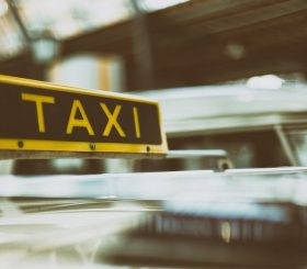 Taxify contro Uber