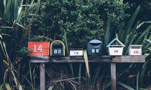 12 consigli per email efficaci