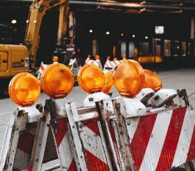 Andamento del settore delle costruzioni