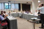 I noleggiatori promuovono a pieni voti il Business Model Canvas