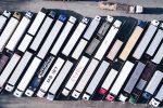 Uber Freight per il trasporto merci su strada