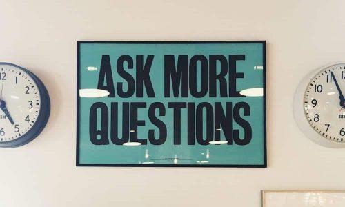 Sfruttare le FAQ per content marketing