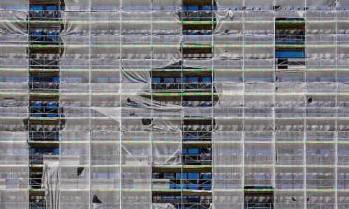 Il noleggio può rendere più produttive le costruzioni