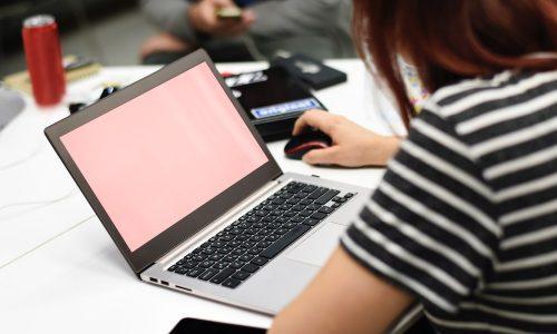 Scrivere per un blog aziendale di noleggio