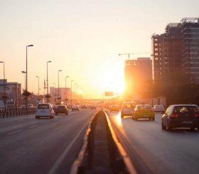 Uber e un servizio di trasporto multimodale