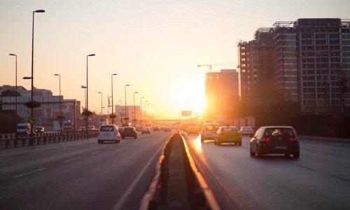 Uber Lyft e il futuro del ride sharing