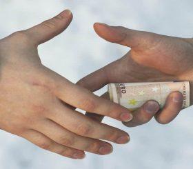 Aumenta la corruzione nella sicurezza sul lavoro