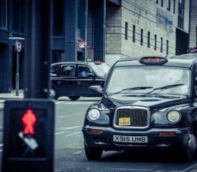 Ostacoli per Uber nel Regno Unito