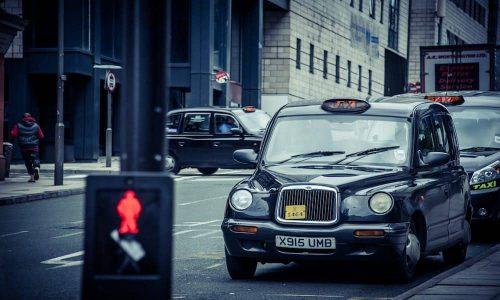 Stop a Uber a Londra