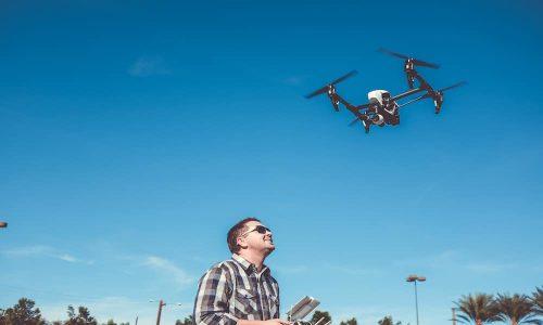 L'assicurazione on demand per droni e non solo