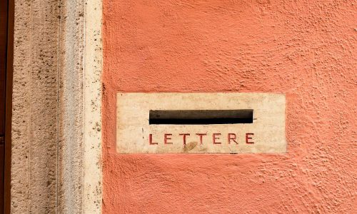 Non usare indirizzi noreply in email marketing