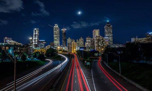 Indagine sul ride sharing negli USA