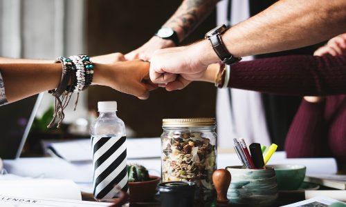 Collaborazione tra cliente e fornitore
