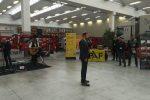 Festa Hinowa Centro formazione IPAF