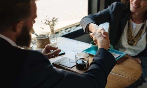 La fiducia nel rapporto cliente-fornitore
