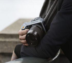 Noleggio di macchine fotografiche Hasselblad
