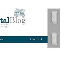 Pillole di Rental Blog