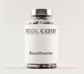 Rental Academy ricostituente per il noleggio