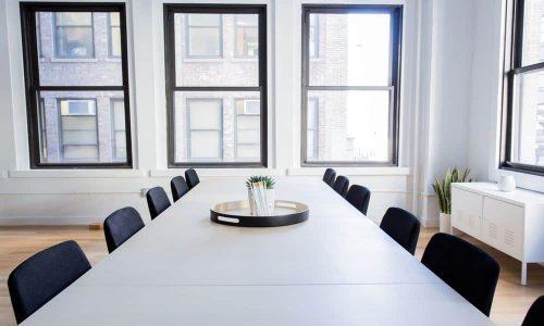 7 tipi di riunioni