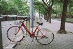 Dalla Cina col bike sharing