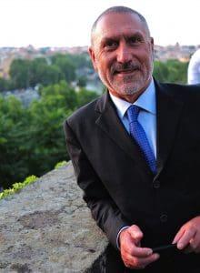 Giuseppe Benincasa – Segretario Generale di ANIASA