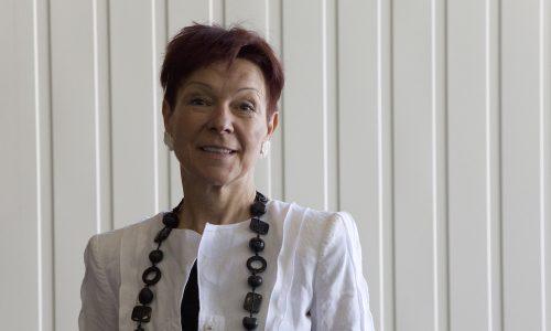 Maria Niederstaetter