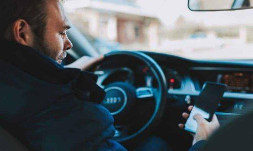I pericoli delle auto a guida autonoma