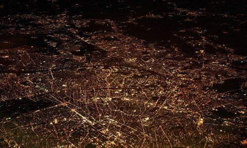 Movement Uber dati smart city