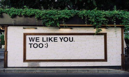 10 errori da non fare sui social media