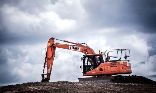 Tecnologie per la preparazione del cantiere