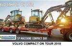 Volvo on tour