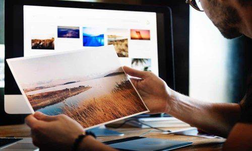 Web design e progettazione del sito web