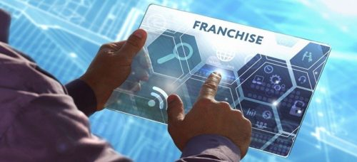 franchisee business