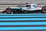 Genie in pole position al Gran Premio di Francia