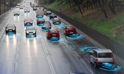 Telematica e flotte di auto connesse a noleggio