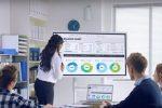 Tecnologia a noleggio nella gestione di un'aula