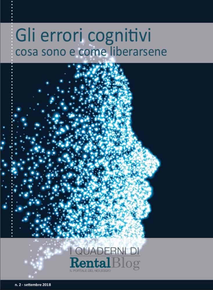 Copertina White Paper RB Errori Cognitivi