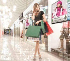Digital Signage nel retail