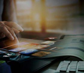 La trasformazione digitale per il noleggio