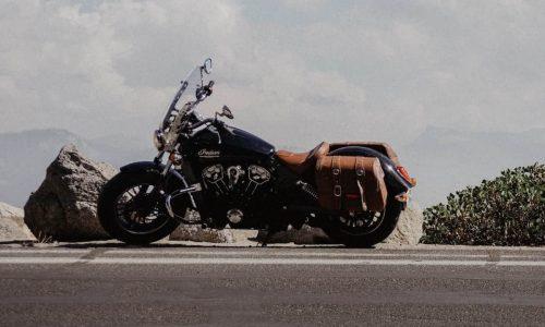 Noleggio motociclette Indian Motorcycles